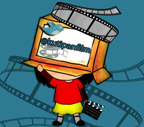 kutipan film Social Profile
