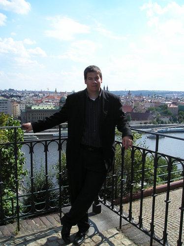 Jiří Šilhán