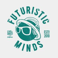 Futuristic Minds  | Social Profile