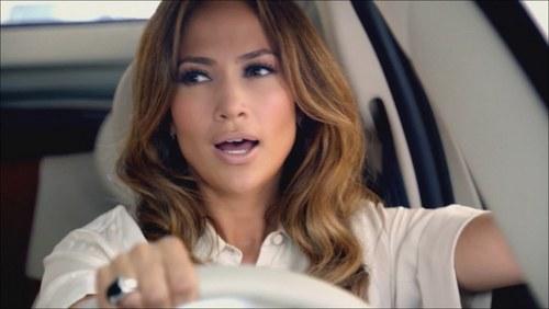 Jennifer Lopez Social Profile