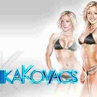 MONIKA KOVACS | Social Profile