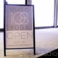 studio 108  | Social Profile