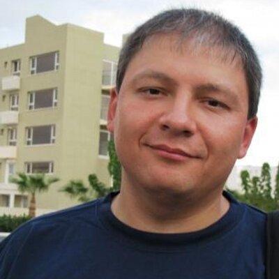 Dmitry Dyabenko