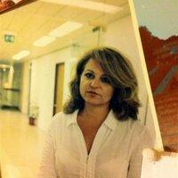 Marina Mani | Social Profile