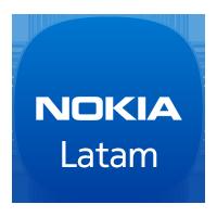 Nokia Latinoamérica Social Profile