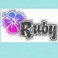 Ruby Davison | Social Profile