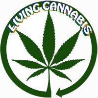 LivingCannabis Social Profile