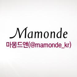 마몽드앤 Social Profile