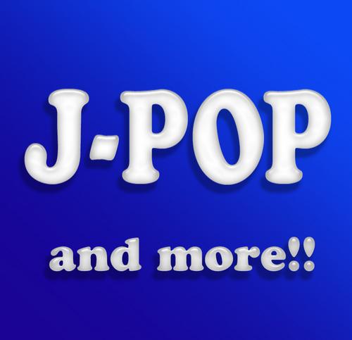 J-POP NEWS Social Profile