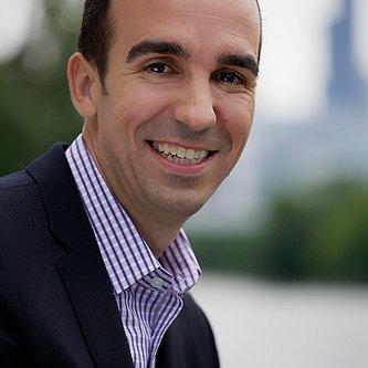 Ben Pavlovic | Social Profile