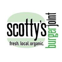 Scottys Burger Joint | Social Profile