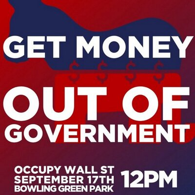 OccupyNJ | Social Profile