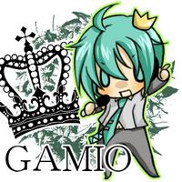 ガミオ/ミオ姫@SugarGlider | Social Profile