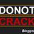 @donotcrack