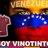 Fanatico vinotinto. normal
