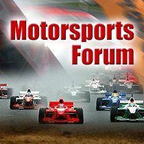 Motorsports Forum Social Profile