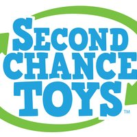 Second Chance Toys | Social Profile