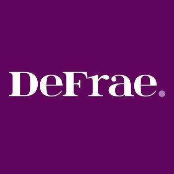 DeFrae.com | Social Profile