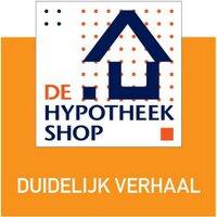 Hypotheekshops