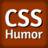 CSS Humor