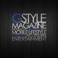 G Style Magazine | Social Profile
