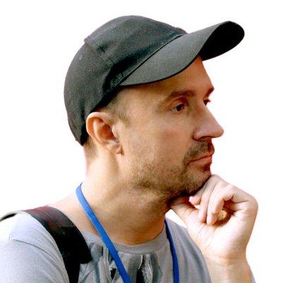 Mikhail Kuvshinov (@MishaKuvshinov)