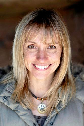 Michaela Strachan Social Profile