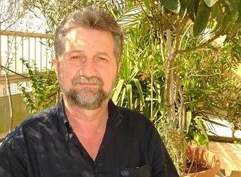 Giorgos Zacharakis Social Profile