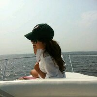 Nika Rastakhiz | Social Profile