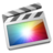 Final cut pro x logo normal