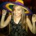 Allison's Twitter Profile Picture