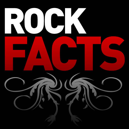 Rock Facts Social Profile