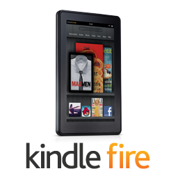 Win a Kindle Fire for Your Thoughts…