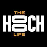 The Hooch Life   Social Profile
