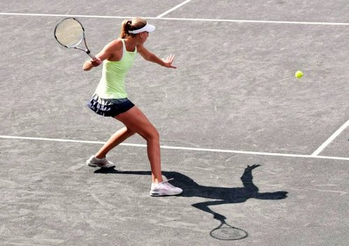 Naomi Broady Social Profile