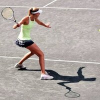 Naomi Broady | Social Profile