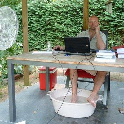 Paul van Diepe | Social Profile