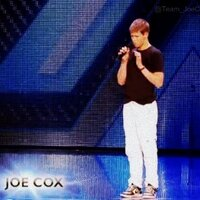 Joe Cox's Girls ;) | Social Profile