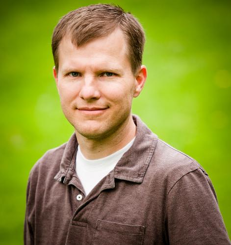 Carson McComas Social Profile