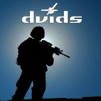 DVIDSHub | Social Profile