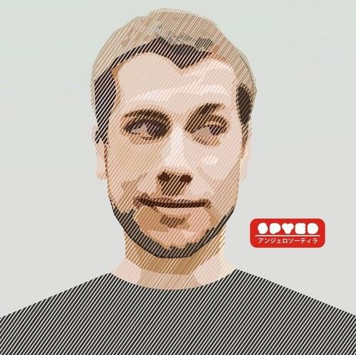 Angelo Sotira Social Profile