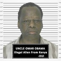 Uncle Omar Obama | Social Profile