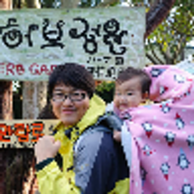 sangmin Kim[희우아빠] | Social Profile