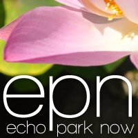 Echo Park Now | Social Profile