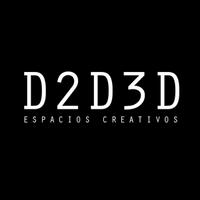 D2D3D interiorismo | Social Profile