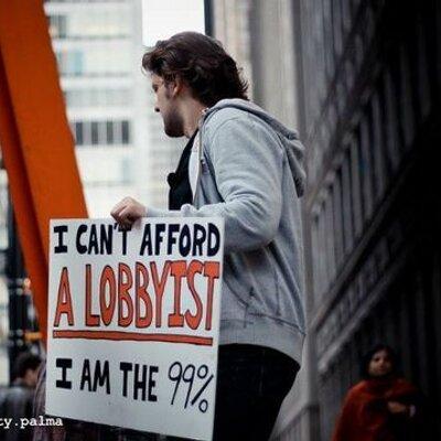#OccupyPerth | Social Profile