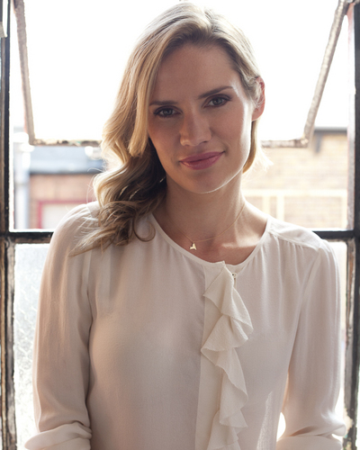 Kate Bussmann Social Profile