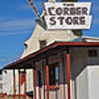 OldCornerStore