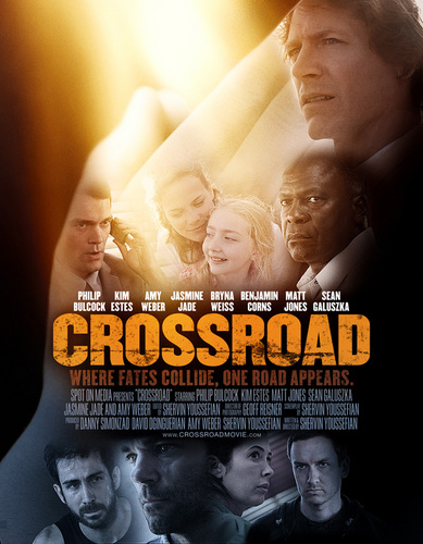 Crossroad on iTunes Social Profile