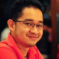 Alexander Wong | Social Profile
